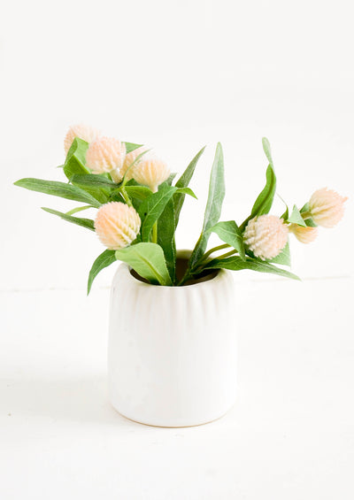 Moonglow Mini Vase