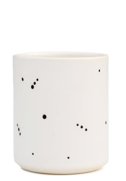 1: Starry Sky Ceramic Cup in  - LEIF