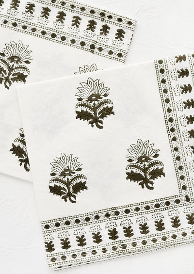 Mossgill Napkin Set