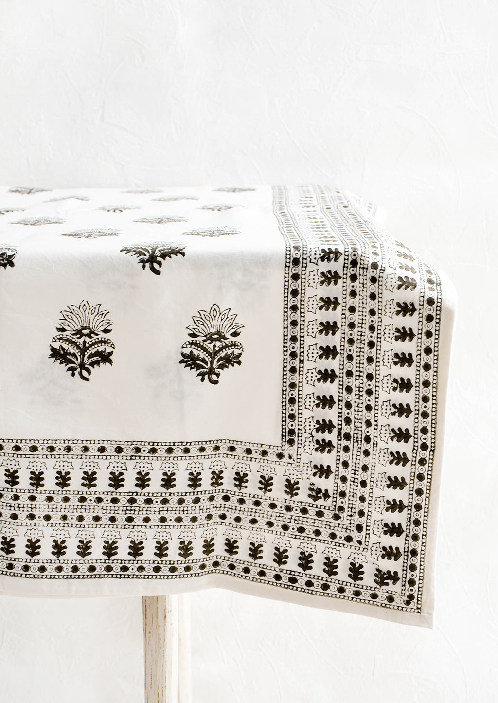 2: Mossgill Cotton Tablecloth