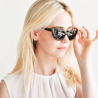 4: My Melody Sunglasses in  - LEIF