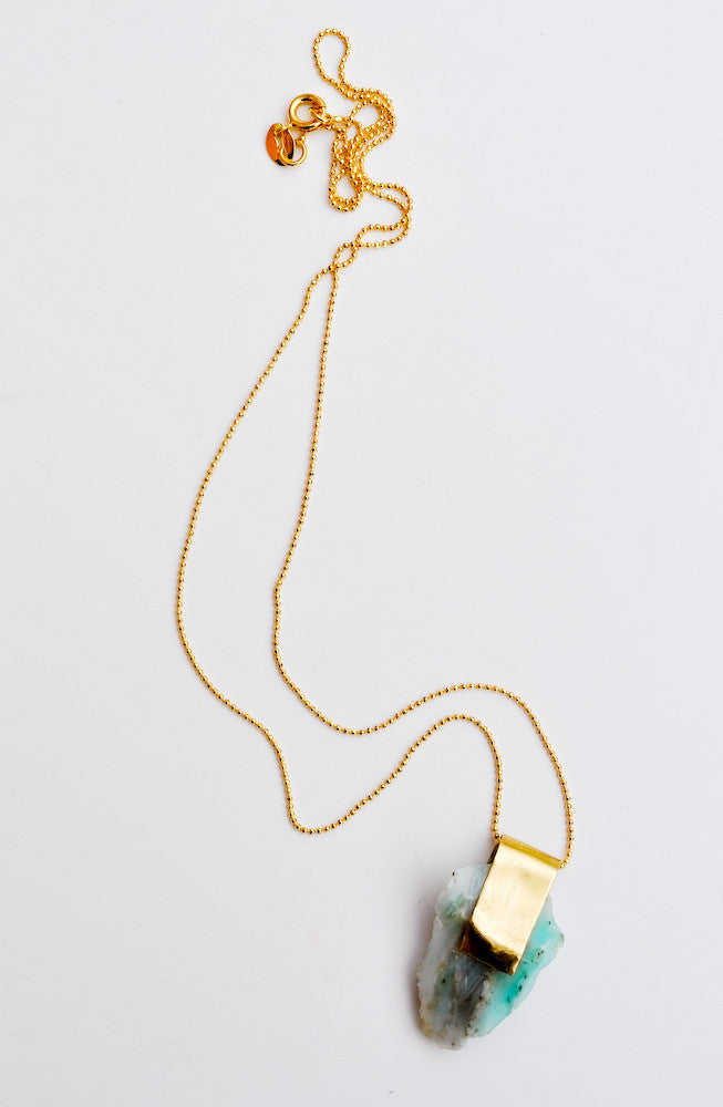 Larimer Necklace - LEIF
