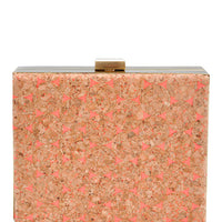 Neon Layers Minaudiere - LEIF