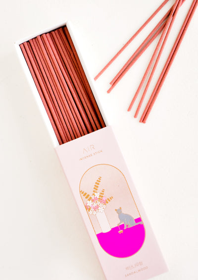 AIR Incense Sticks hover