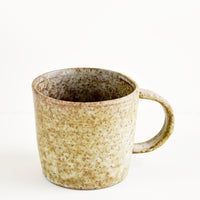 2: Onsen Speckled Ceramic Mug in  - LEIF