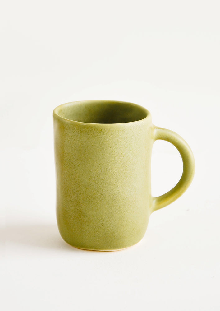 Avocado: Organic Ceramic Mug