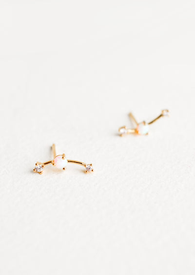 Orion Stud Earrings