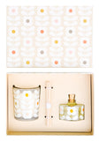 Orla Kiely Candle & Diffuser Gift Set - LEIF