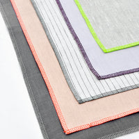 1: Palette Linen Table Runner - LEIF