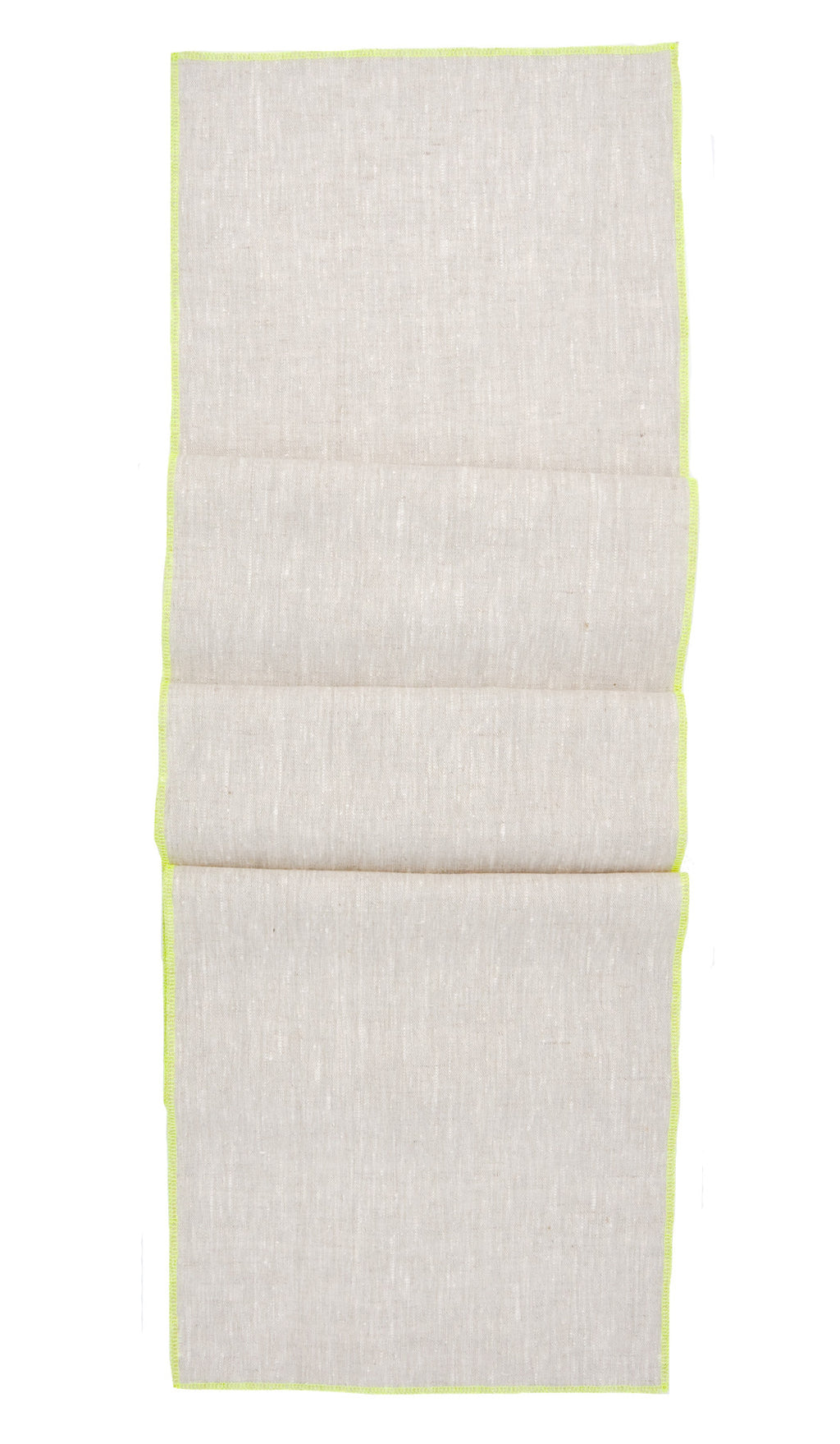 Palette Linen Table Runner - LEIF