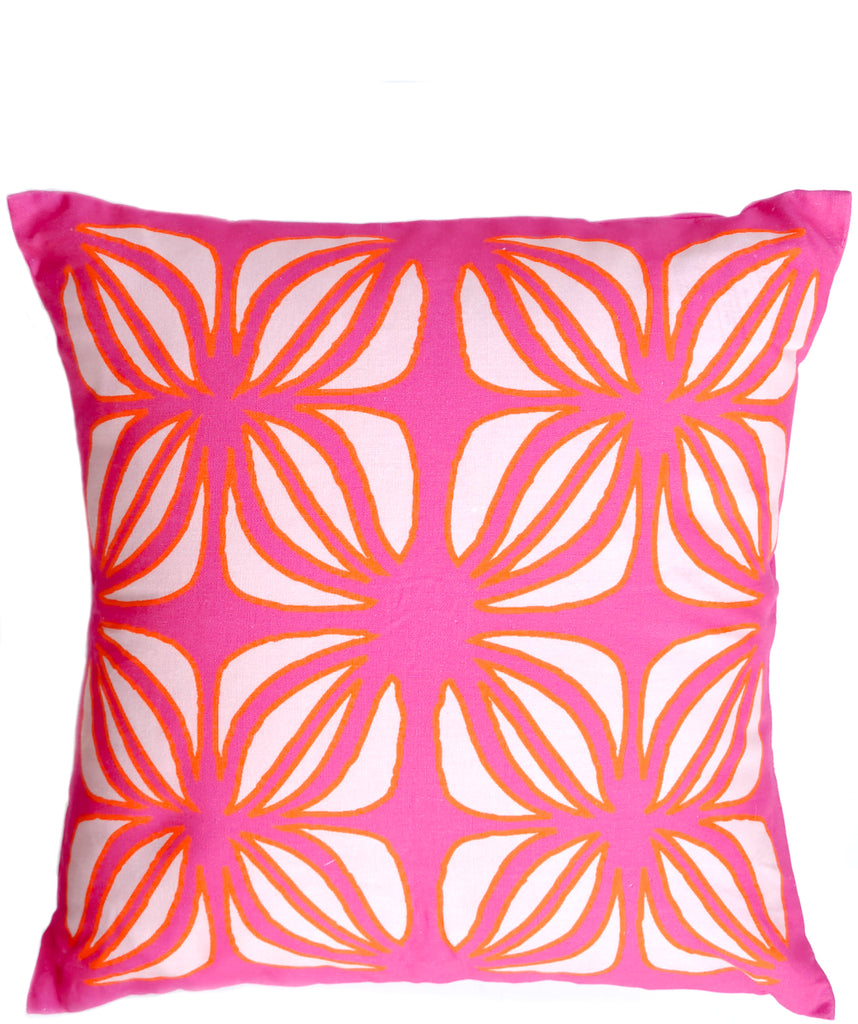 Palm Springs Pillow Cover - LEIF