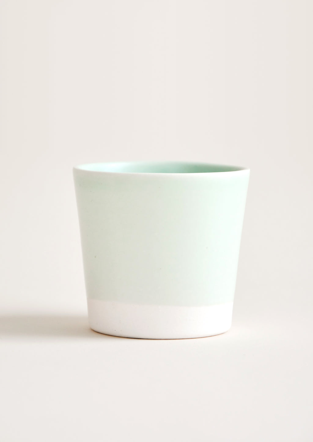 Mint: Gossamer Mini Planter