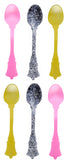 Party Teaspoon Set - LEIF