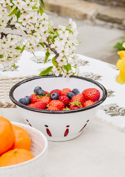 Pascal Enamel Berry Bowl hover