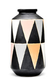 Pastel Angles Vase - LEIF