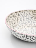 Pastel Atomic Serving Bowl - LEIF