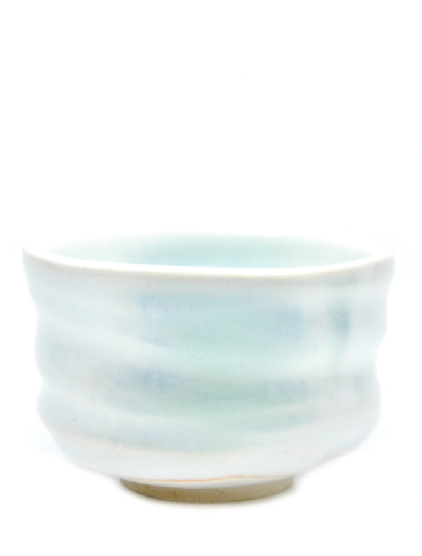 Pastel Glazed Tea Bowl - LEIF