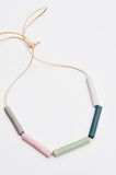 Pastel Spectrum Necklace - LEIF