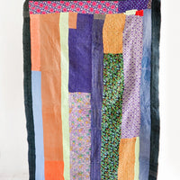 1: Vintage Patchwork Quilt No. 12 in  - LEIF