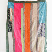 1: Vintage Patchwork Quilt No. 15 in  - LEIF