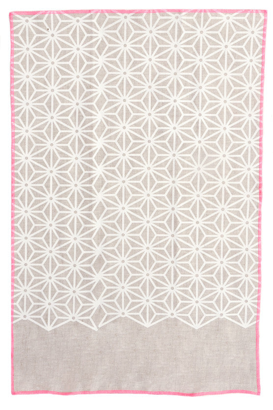 Starry Tea Towel - LEIF