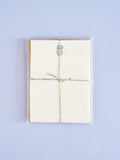 Pineapple Notecard Set - LEIF