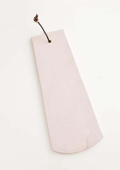 Pink Sands Serving Board