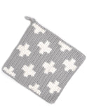 Plus Knit Potholder - LEIF