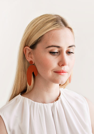 Ponderosa Earrings hover
