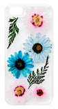 Pressed Flowers iPhone 5 Case - LEIF