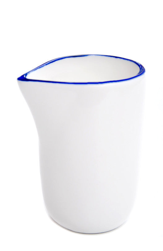 1: Primary Rim Creamer in  - LEIF