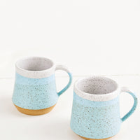 2: Big Sur Ceramic Mug in  - LEIF