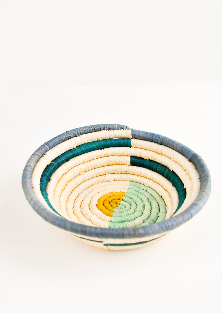 1: Radiant Rays Mini Catchall Bowl in  - LEIF