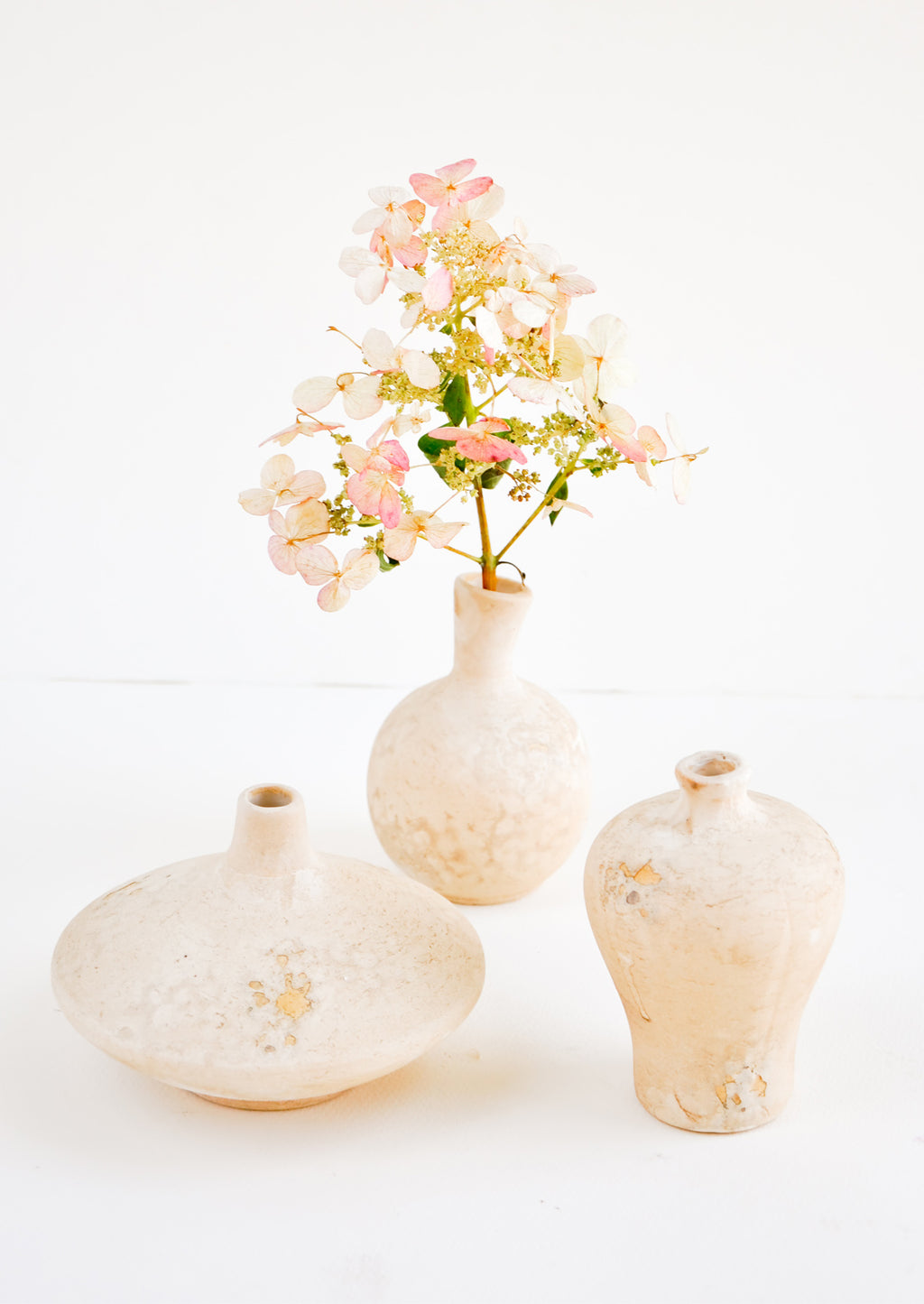 2: Relic Bud Vase in  - LEIF