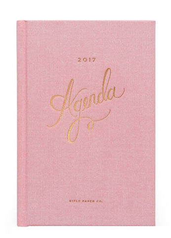 Heritage Cloth 2017 Agenda