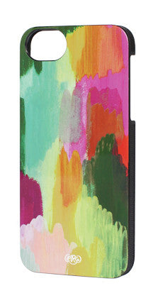 Paint Strokes iPhone 5/5S Case - LEIF