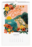 Travel The World 2015 Calendar