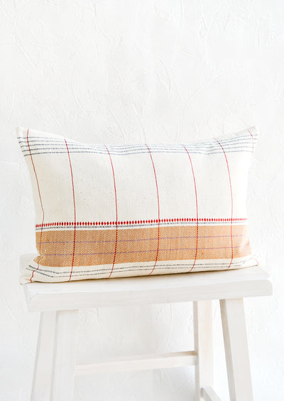 Roshni Cotton Pillow