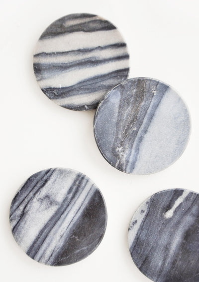 Marble Coaster Set hover