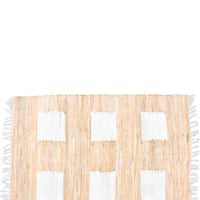 Row House Floor Mat - LEIF