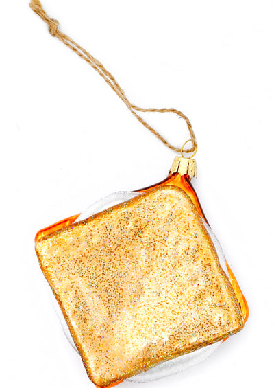 S'more Ornament - LEIF