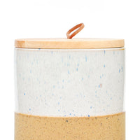 Sagebrush Ceramic Storage Jar - LEIF