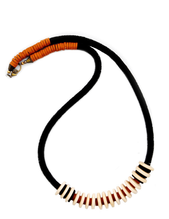 Libby Necklace - LEIF
