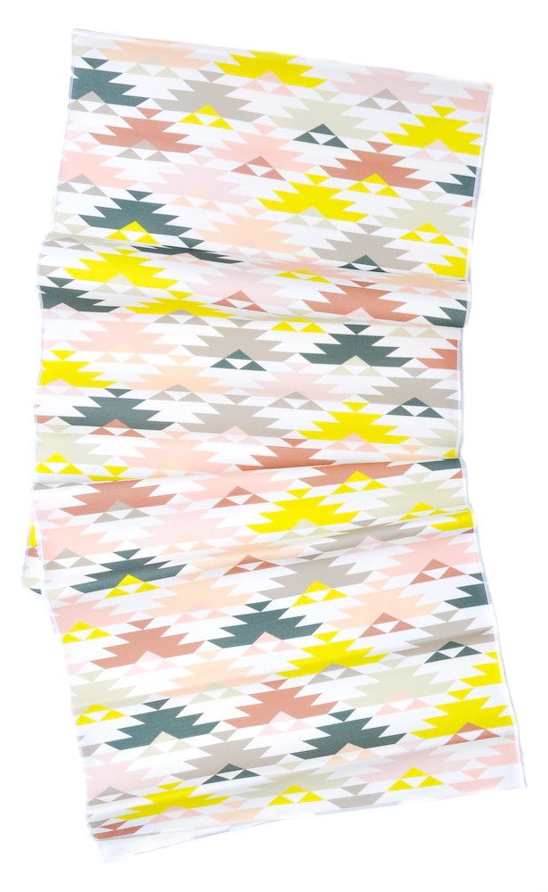 Santa Fe Table Runner - LEIF