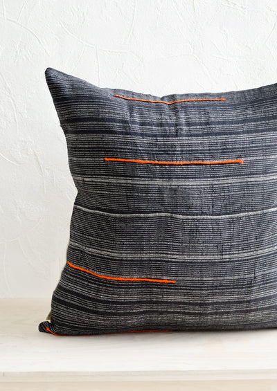 Satun Stitch Pillow