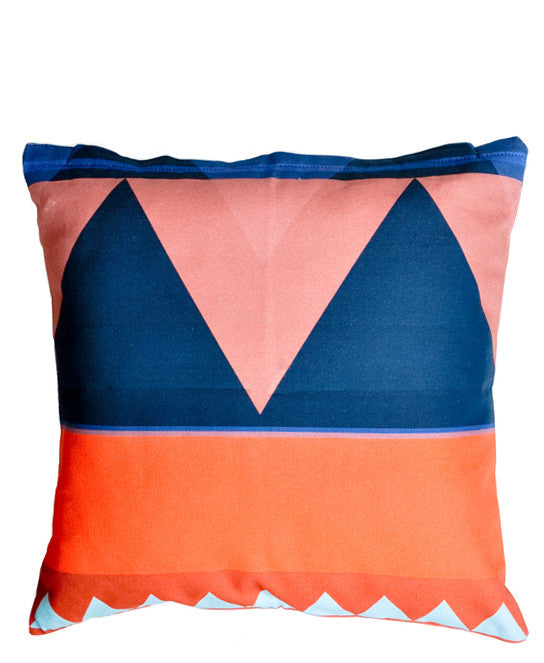 Savannah Sunset Pillow Cover - LEIF