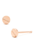 Tiny Screw Studs - LEIF