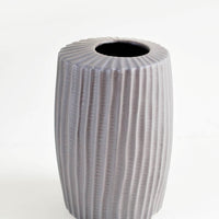 1: Sea Sponge Ceramic Vase in  - LEIF