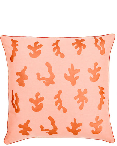 Seaweed Pillow