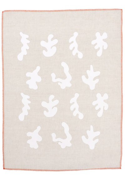 Seaweed Tea Towel - LEIF